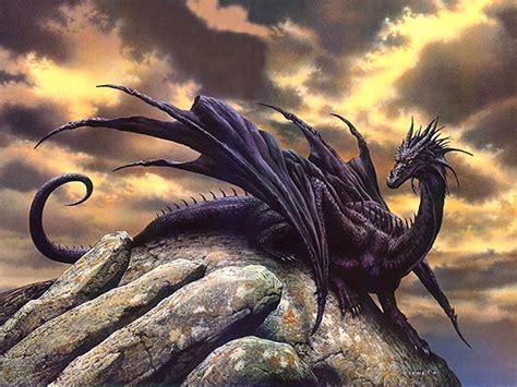 gt wallpaper fond decran dragon