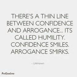 Difference Between Pride And Vanity 17 Best Arrogance Quotes On Pinterest Cocky Quotes