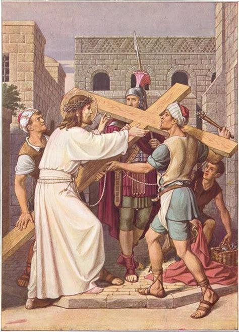 aiuto gesu a portare la croce sant alfonso e dintorni 187 archiv 187 fiori a ges 249 2