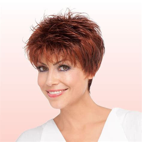 Carefree Hairstyles For 50 | short is chic with these 33 short hairstyles for older