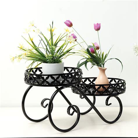 flower display plant stand  tier xxcm garden pot