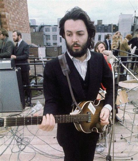 the beatles don t let me down rooftop 1168 best sir paul mccartney images on pinterest the