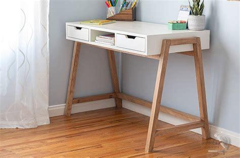 diy desk ideas  beginners   build today