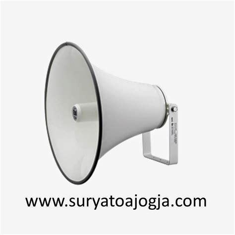 Loud Speaker Toa toa horn speaker zh 5025 bm distributor dealer resmi speaker toa jual horn masjid murah