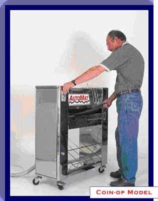 Car Mat Cleaning by Car Mat Cleaner Km 610 From Koeng Co Ltd B2b