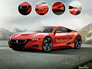 2016 bmw m8 picture 493177 car review top speed