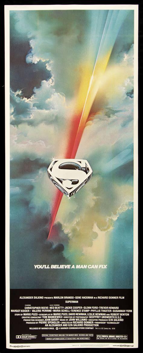 superman a pop up book hc 1979 random honest trailers superman 1979 movies