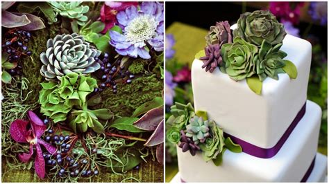 Wedding Bouquet Exles by Pictures Of Purple And Green Wedding Flowers Best