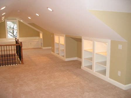 attic storage room finished attic with built in storage attic finished attic built in storage and