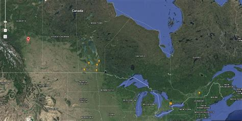 canadian map makers map maker re enabled in six countries others to