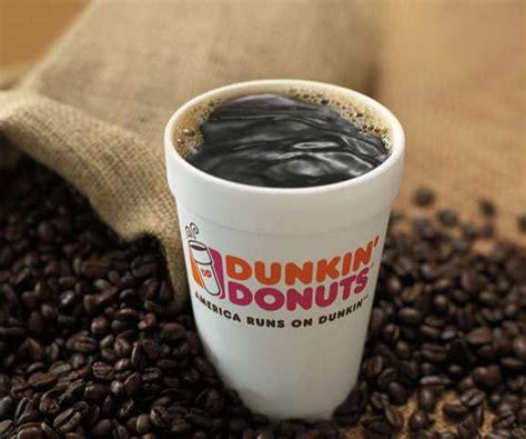 Deals: Dunkin', Krispy Kreme, Starbucks offer free coffee
