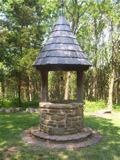 Garden Well by The World S Catalog Of Ideas