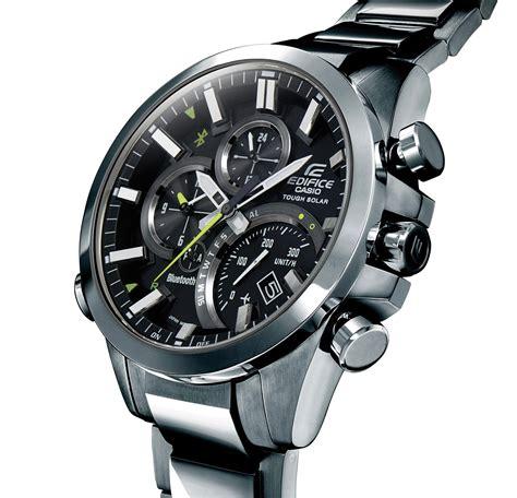 Jam Tangan Casio Edifice Eqb 500rbk 1a Original casio edifice eqb 500d 1a купить часы в официальном