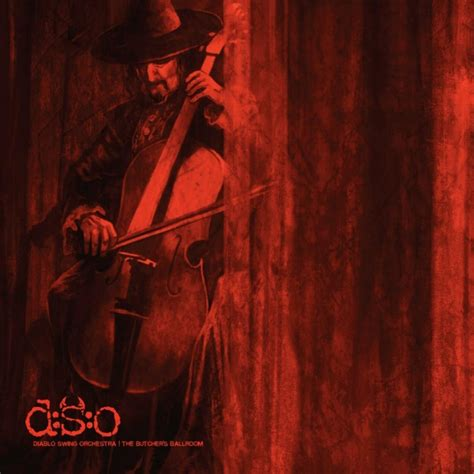 swing orchestra diablo swing orchestra discography and reviews