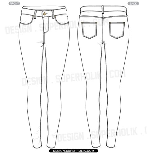 sketch templates fashion design templates vector illustrations and clip