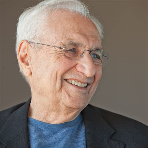 frank gehry quot i might become mies van der rohe quot says frank gehry