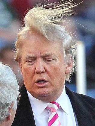 donald trumps hair explained donald trump s bizarre hairdo explained in michael wolff