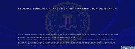 funny fbi federal bureau  investigation facebook cover timeline photo banner  fb