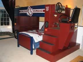 Zamboni Toddler Bed Zamboni Bunk Bed Archives Damngeeky
