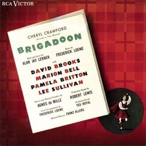 Cd Classical Light Saxophone 3 Disc Original Impor brigadoon original broadway cast original broadway cast songs reviews credits allmusic
