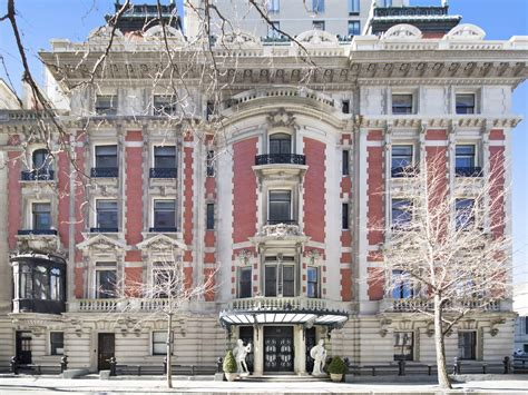 house design new york beaux arts style new york grand mansion on fifth avenue
