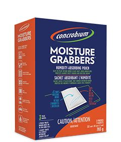 products concrobium
