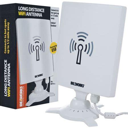ideaworks distance wifi antenna walmart