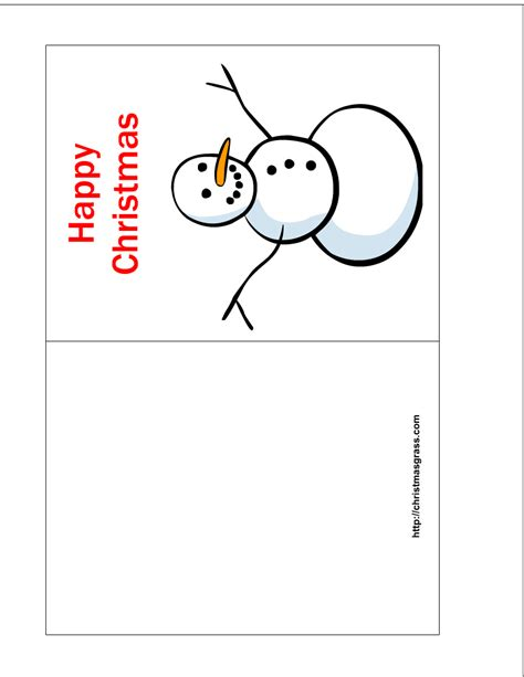 3 free printable christmas cards santa claus card penquin card and