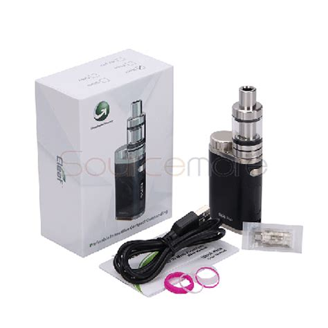 Istick Pico New Battery Liquid eleaf istick pico kit with 75w istick pico battery powered by single 18650 battery and 2ml melo