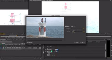adobe premiere pro white balance fast and easy blackmagic raw editing workflow in premiere