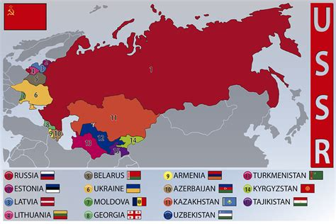 russia map before soviet union countries in the soviet union history of russia