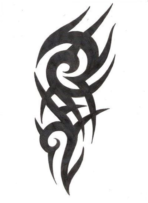 tribal tattoos for shoulders and arms 25 best ideas about tribal arm tattoos on