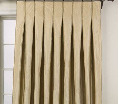pleated window curtains products pinch pleat drapes window treatments