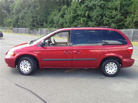 2003 Chrysler Minivan by Cheapusedcars4sale Offers Used Car For Sale 2003