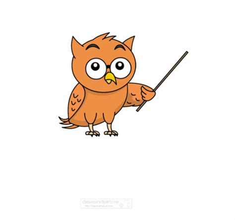 animated gifs clipart education school animated clipart day school owl2