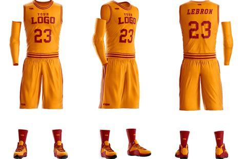 Basketball Uniform Photoshop Template Mockup Sports Mockups Psd Pinterest Basketball Uniforms Basketball Jersey Template Psd