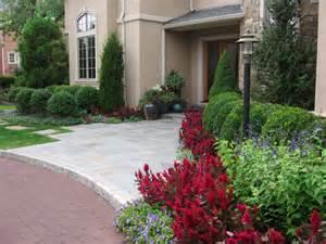 front entryway landscaping ideas native home garden design
