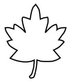maple leaf outline clipart wikiclipart