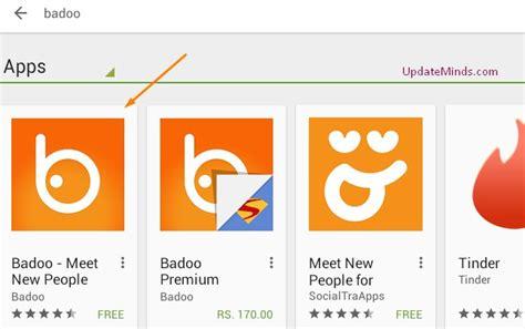 Badoo Find Badoo For Pc Free On Windows 7 8 1 Xp 8 Laptop