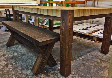 Butchers Block Dining Table Butcher Block Dining Table Large End Grain By