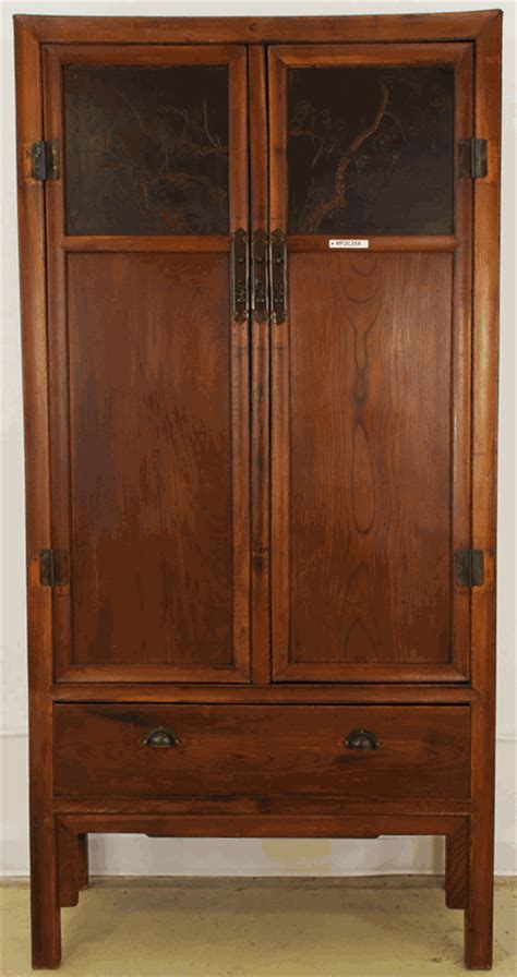 tall armoire furniture antique asian furniture tall armoire with beautiful carved panels from china