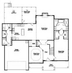 Floor Plans With Two Master Suites 2 story master bedroom suite floor plan trend home