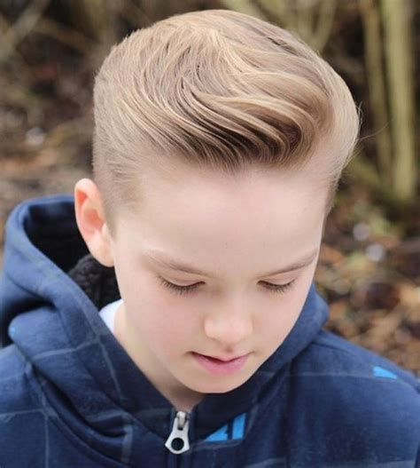 toddler undercut 60 cute toddler boy haircuts your kids will love