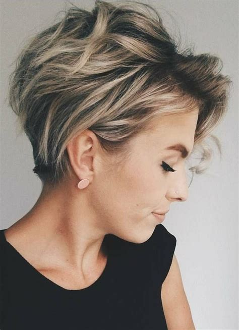 short hairstyles   beautiful bob pixie