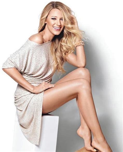 blake lively s legs best sexy celebrity legs images