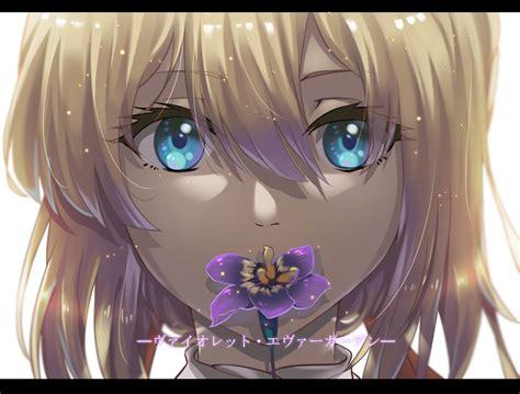 anime violet evergarden violet evergarden character image 2262516 zerochan