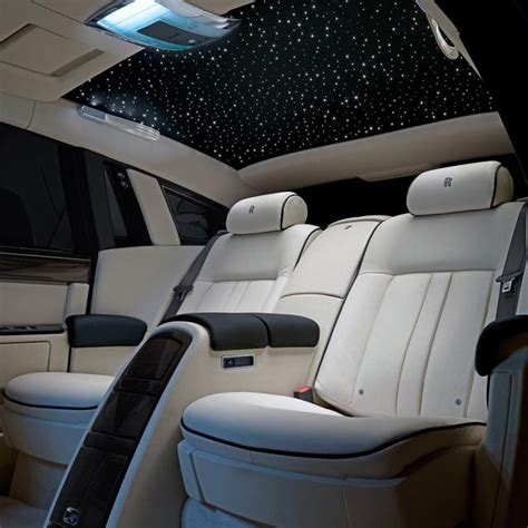 Inside Rolls Royce 10 Best Ideas About Rolls Royce Phantom Interior On