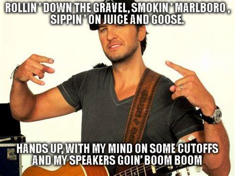 Country Music Memes - best 25 luke bryan meme ideas on pinterest luke bryan