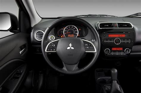 Mitsubishi Mirage Interior 2015 Mitsubishi Mirage Review Mpg Msrp Engine Interior