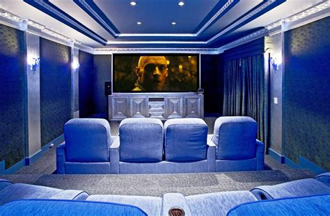 Home Theater Decor Ideas home theater decor ideas movie reels for movie theater